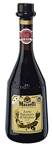 Mazzetti - Aceto Balsamico di Modena Balsamessig - 500ml
