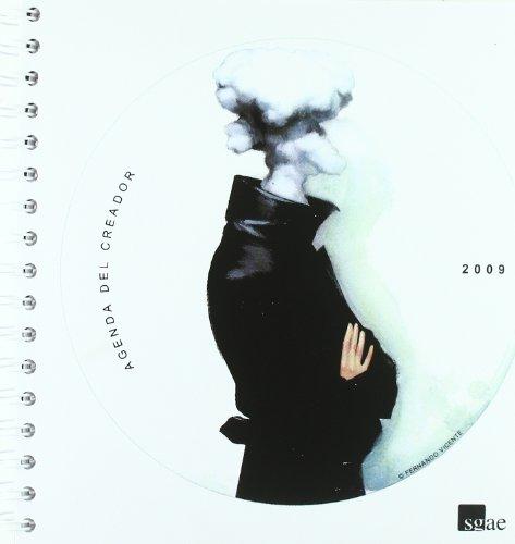 Descargar Libro Agenda Del Creador 2009 de Unknown