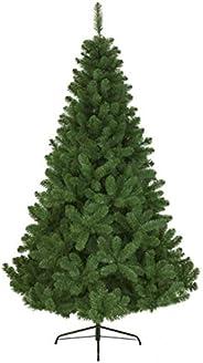Kaemingk Albero di Natale 150 cm, Verde