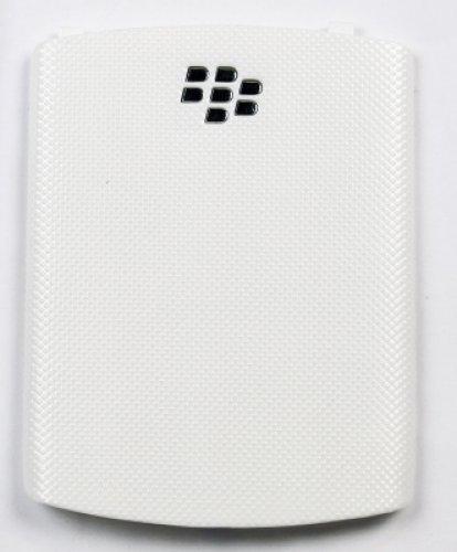 Blackberry Battery Cover kompatibel 9300Weiß-rbcbb9300-w