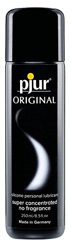 pjur ORIGINAL 250 ml - Gleitgel