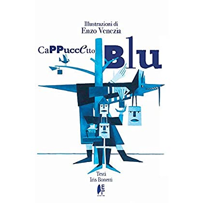 Cappuccetto Blu (Classici All'avanguardia Vol. 2)
