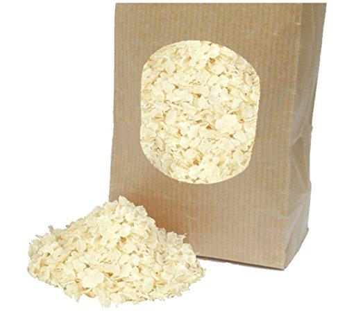 Wittis Barf Gemüse - Reisflocken - 250g schnell und leicht zubereitete Barfergänzung, Trockengemüse,