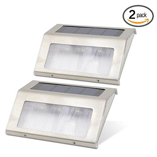 [Esclusiva 3 LED] 2 pack calda nuova