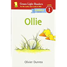 Ollie (Reader)