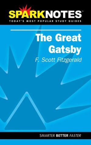 spark-notes-the-great-gatsby-spark-notes-by-f-scott-fitzgerald-2004-11-01