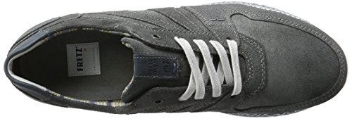 Fretz Men Tornado, Sneakers basses homme Grau (Dove)
