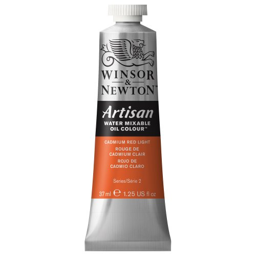 winsor-newton-37ml-tube-artisan-oil-colour-cadmium-red-light