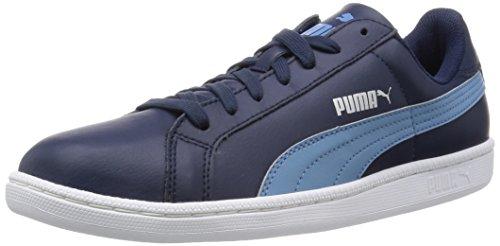 Puma Smash L, Baskets Basses Mixte Adulte