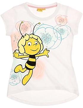 Die Biene Maja Kollektion 2016 T-Shirt 86 92 98 104 110 116 122 128 Shirt Maya Neu Weiß