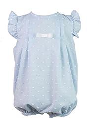 ALBER - Pelele PLUMETI bebé-niños