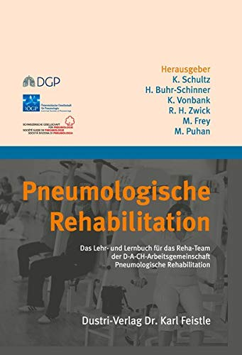 Pneumologische Rehabilitation
