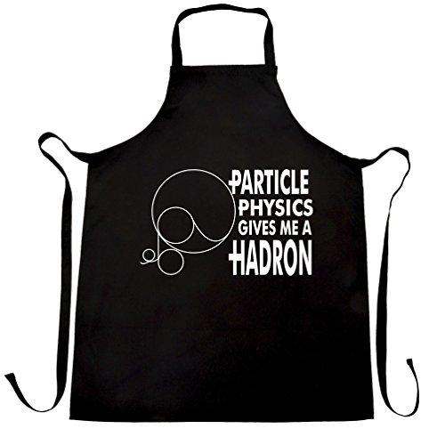 Teilchenphysik gibt mir einen Hadron CERN Higgs Boson Accelerator Scherze (Theorie Shirt Aus Baumwolle)