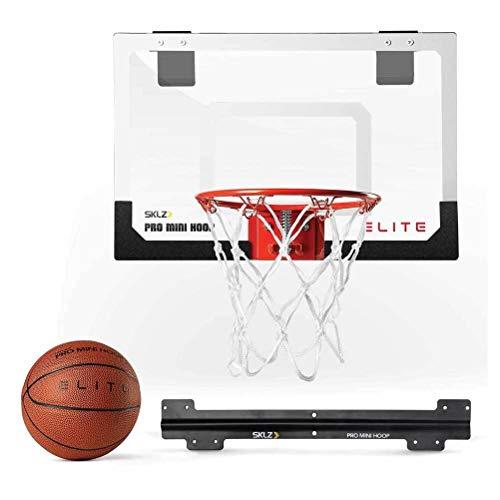 SKLZ pro Mini Indoor Basketball Hoop Elite
