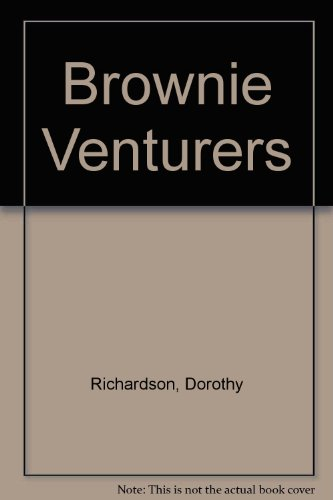 The Brownie venturers