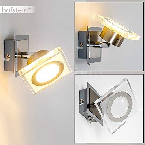 Faretto LED da Parete Modello Kolari Ideale per Camera da ...