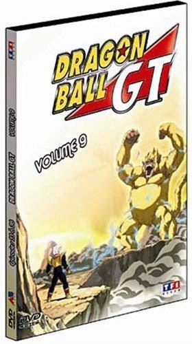 Dragon Ball GT - Volume 09 [Import italien]