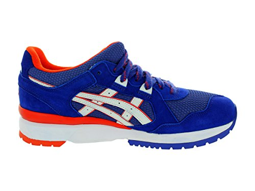 Asics Gt-Cool Synthétique Chaussure de Course Dark Blue-White