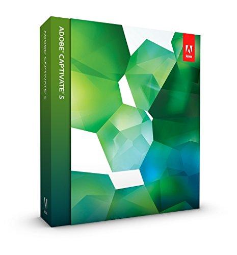 Adobe CAPTIVATE - Software - Web-Publishing/Design/Entw