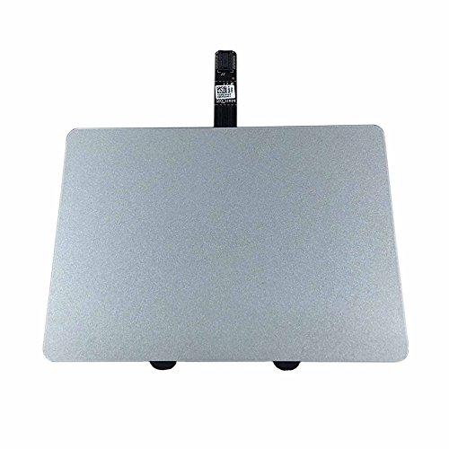 Ersatz Trackpad Touchpad mit Flexkabel für MacBook Pro 13 ZOLL Unibody A1278 Jahr 2009 2010 2011 2012 (Macbook Touchpad Das Des)