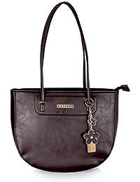Caprese Florian Women's Tote Bag (Brick)