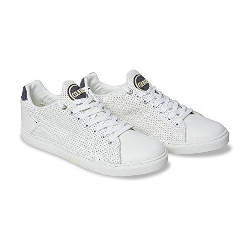 COLMAR , Sneakers Basses homme Weiß