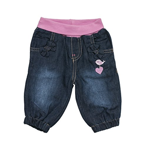 SALT AND PEPPER NB Jeans Love, Bimbo, Blu (Original 099), 3 mesi