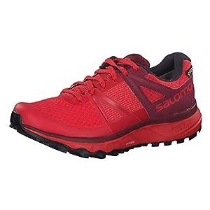 Salomon Damen Trailster GTX W, Trailrunning-Schuhe, Wasserdicht