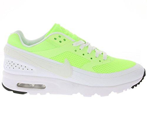 Nike Damen W Air Max Bw Ultra Turnschuhe Verde (Ghost Green / White)