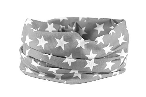 grey-star-bandana-scarf-ruffnekr-multifunctional-headwear-neck-warmer-one-size