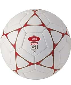 Ballon football stab taille 5 pour terrain dur et stabilisé - Visiodirect -
