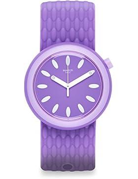 Swatch Damen-Armbanduhr PNV101