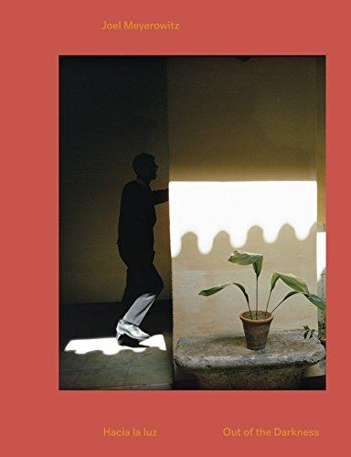 Joel Meyerowitz: Out of the Darkness. Six months in Andalusia, 1966-1967 por Joel Meyerowitz