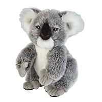 Ravensden FRS004KL Soft Toy Koala Bear Grey 28cm