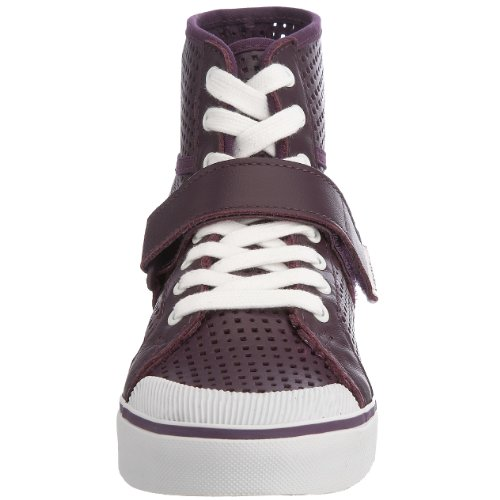 Vans Wellesley Strap, Scarpe da ginnastica sportive donna (Luxe Purple)
