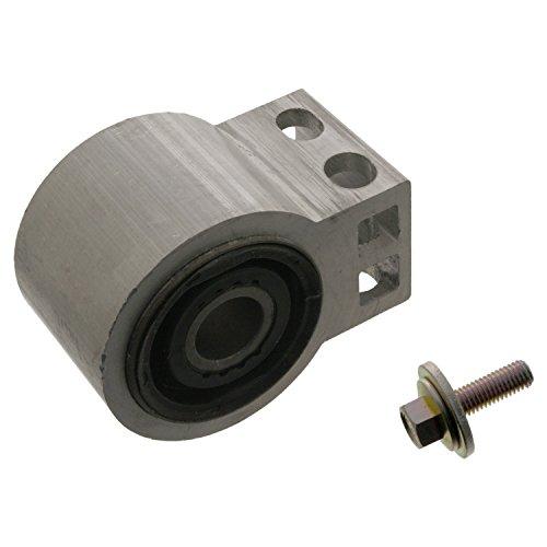 Febi Bilstein 43718Bras de suspension Roulement (stockage, guidon), avec support et matériel de culture