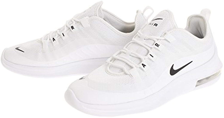 Nike Zapatillas de gimnasia de Lona para hombre Blanco Binaco 40 EUR - 7 US