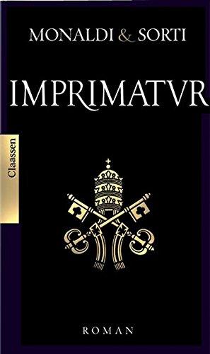 Imprimatur: Roman