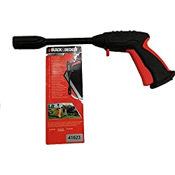 Annovi Reverberi Black Decker - Pistola hidrolimpiadora 41623