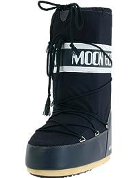 Moon Boot Damen Tecnica Pulse Chalet Pelz Wasserdicht Regen Stiefel EU 36-42 Tmwds7aHp