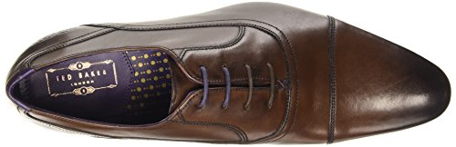 Ted Baker Rogrr 2, Chaussures à Lacets Homme Marron (Brown)