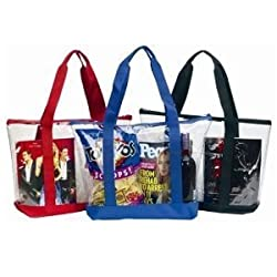 Accessories 4 All Womens Tote Bag (Multi-Color)