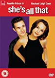 She's All That [Import anglais]