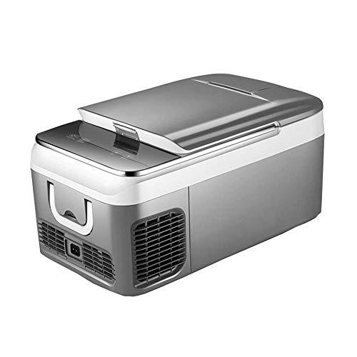 El Congelador De Auto PequeñO De 18l, La RefrigeracióN Del Compresor Y...