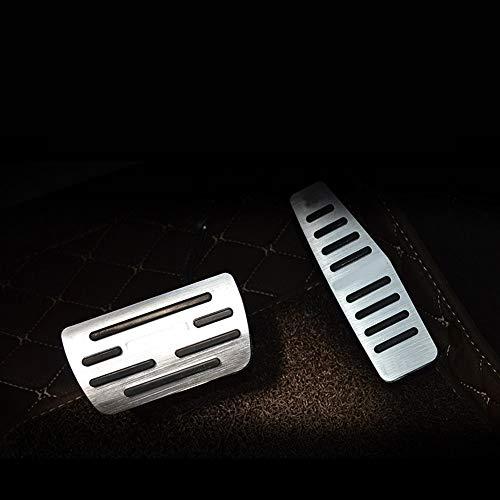 JXSMQC Pastiglie Freno ricambi Auto AT Pedale Freno acceleratore a Pedale.per Chevrolet Captiva Captiv