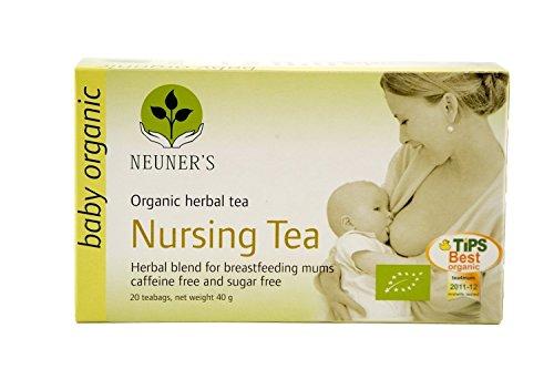 Neuners Organic Nursing Tea