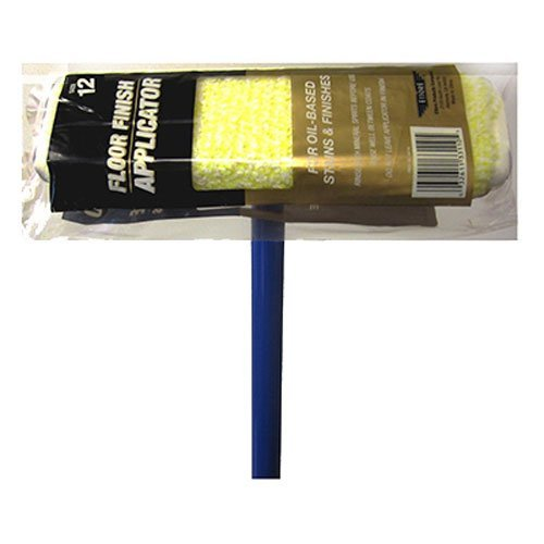 ettore-33112-12-inch-oil-based-floor-finish-applicator-with-pole-by-ettore
