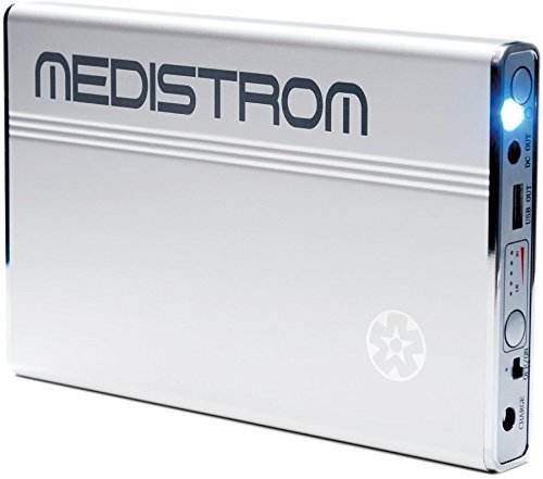 Pilot-12 CPAP Battery System by Medistrom