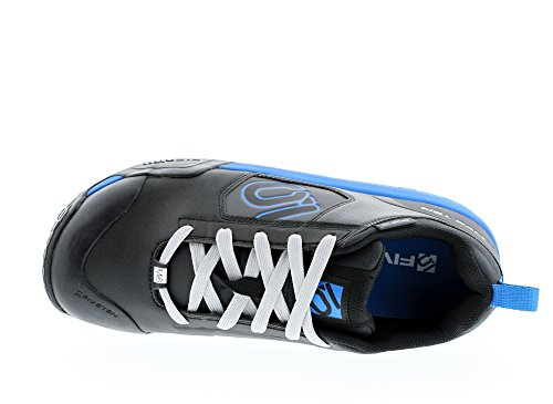 Five Ten MTB-Schuhe Impact VXi Shock Blue Schwarz Blau