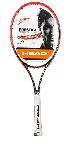 HEAD Youtek Graphene Prestige Pro Unbesaitet Tennisschläger